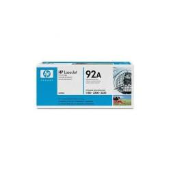 Lézertoner HP C4092A fekete
