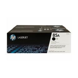 Lézertoner HP CE285AD fekete
