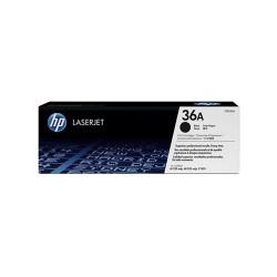 Lézertoner HP CB436A fekete