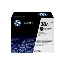 Lézertoner HP Q1338A fekete