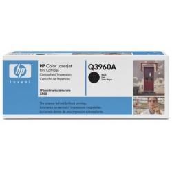 Lézertoner HP Q3960A fekete