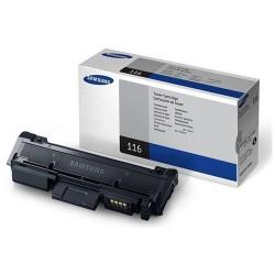 Lézertoner Samsung MLT-D116S/ELS fekete