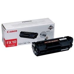 Lézertoner Canon FX-10 fekete