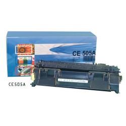 Lézertoner Pelikan HP CE505A fekete 2,3K Gr.1217