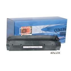 Lézertoner utángyártott HP Q2613X fekete