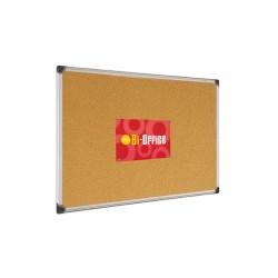 Parafatábla Bi-Office alumínium keretes 90x180 cm