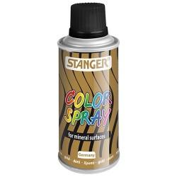 Kreatív színezőspray Stanger 150 ml metálarany