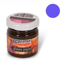 Kreatív üvegfesték Pentart 30 ml lila