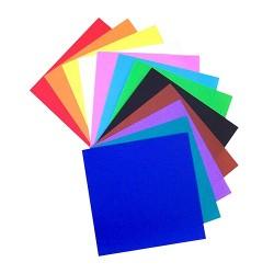 Origamipapír 20x20 cm 20 lap