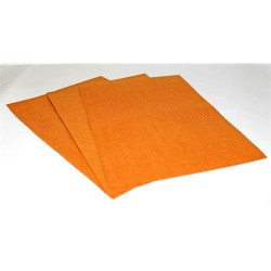 Kreatív textil filc A/4 1 mm világosbarna