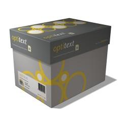 Másolópapír OptiText A/3 80g 500 ív/csomag