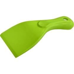 Jégkaparó zöld