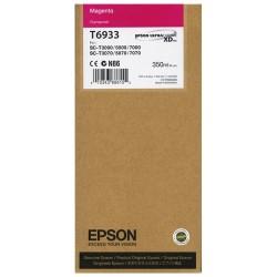 Tintapatron Epson T6933 magenta