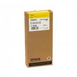 Tintapatron Epson T6934 sárga