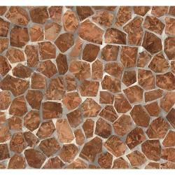 Kreatív öntapadó fólia 0,45 x 15 m kőmintás terméskő