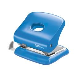 Lyukasztó Rapid FC30 asztali élénk kék, 30 lap kapacitás
