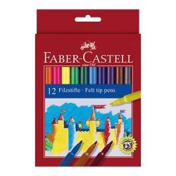 Rostirón Faber-Castell 12 db-os klt