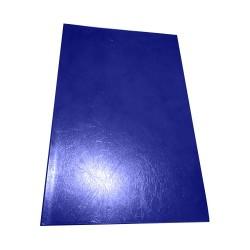 Beíró könyv A/4 200 lapos PVC fedeles vonalas