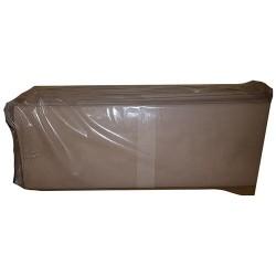 Csomagoló papír középfinom 70 g szürke 10 kg/csomag