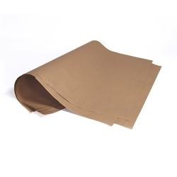 Csomagoló papír középfinom 70 g barna 10 íves 70x100 cm