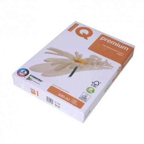 Másolópapír IQ Premium A/3 90g