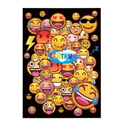 Genotherm Centrum Emojidex L A/4