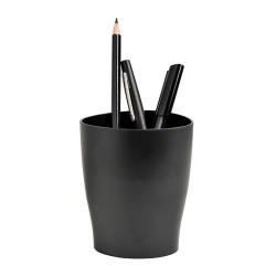 Írószertartó Exacompta Ecopen asztali fekete