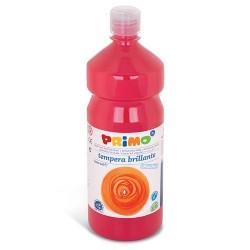 Tempera PRIMO 1000ml, piros 380