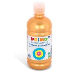 Tempera PRIMO 500ml, arany