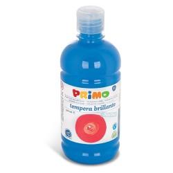 Tempera PRIMO 500ml, kék 501