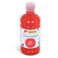 Tempera PRIMO 500ml, piros 300