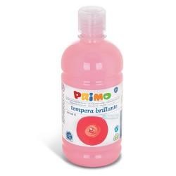 Tempera PRIMO 500ml, rózsaszín 330