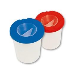 Ecsetmosó pohár Connect
