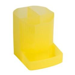 Írószertartó asztali Exacompta/Multiform Forever sárga