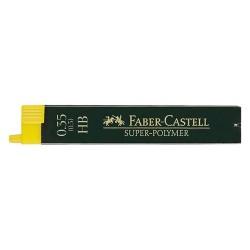Irónbél Faber-Castell 2x SP 0,35mm 12db HB / csomag
