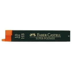 Irónbél Faber-Castell 2x SP 0,9 mm 12db HB / csomag