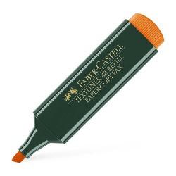 Szövegkiemelő Faber-Castell PB narancs