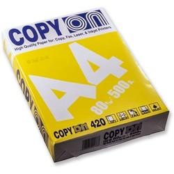 Másolópapír Copy On A/4 80g