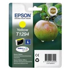 Tintapatron Epson T12944012 /yellow/ 7 ml Alma
