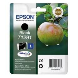 Tintapatron Epson T12914012 /Black/ 11,2ml Alma