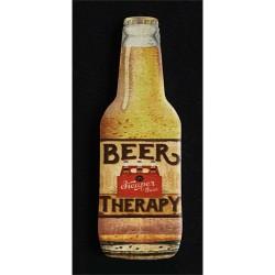 Hűtőmágnes 4*10 cm Beer sör