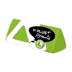 Radír Y-Plus+ Piramis