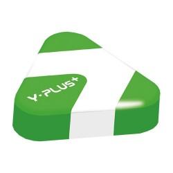 Radír Y-Plus+ Fluo