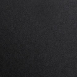 Karton Clairefontaine Maya A/4 185 g fekete 25 ív/csomag
