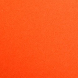 Karton Clairefontaine Maya A/4 185 g narancssárga 25 ív/csomag