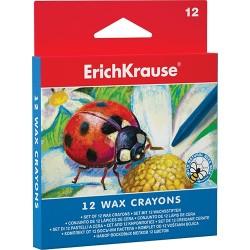 Zsírkréta ErichKrause Artberry 12 db-os klt.