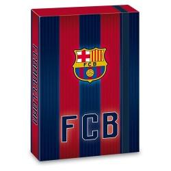 Füzetbox Ars Una A/4 FCBarcelona (837) 18