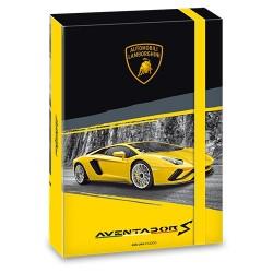 Füzetbox Ars Una A/4 Lamborghini (835) 18