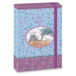 Füzetbox Ars Una A/4 Fairy Manor (851) 18