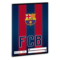 Füzet Ars Una kisalakú 20-32 sima FCBarcelona (837) 18